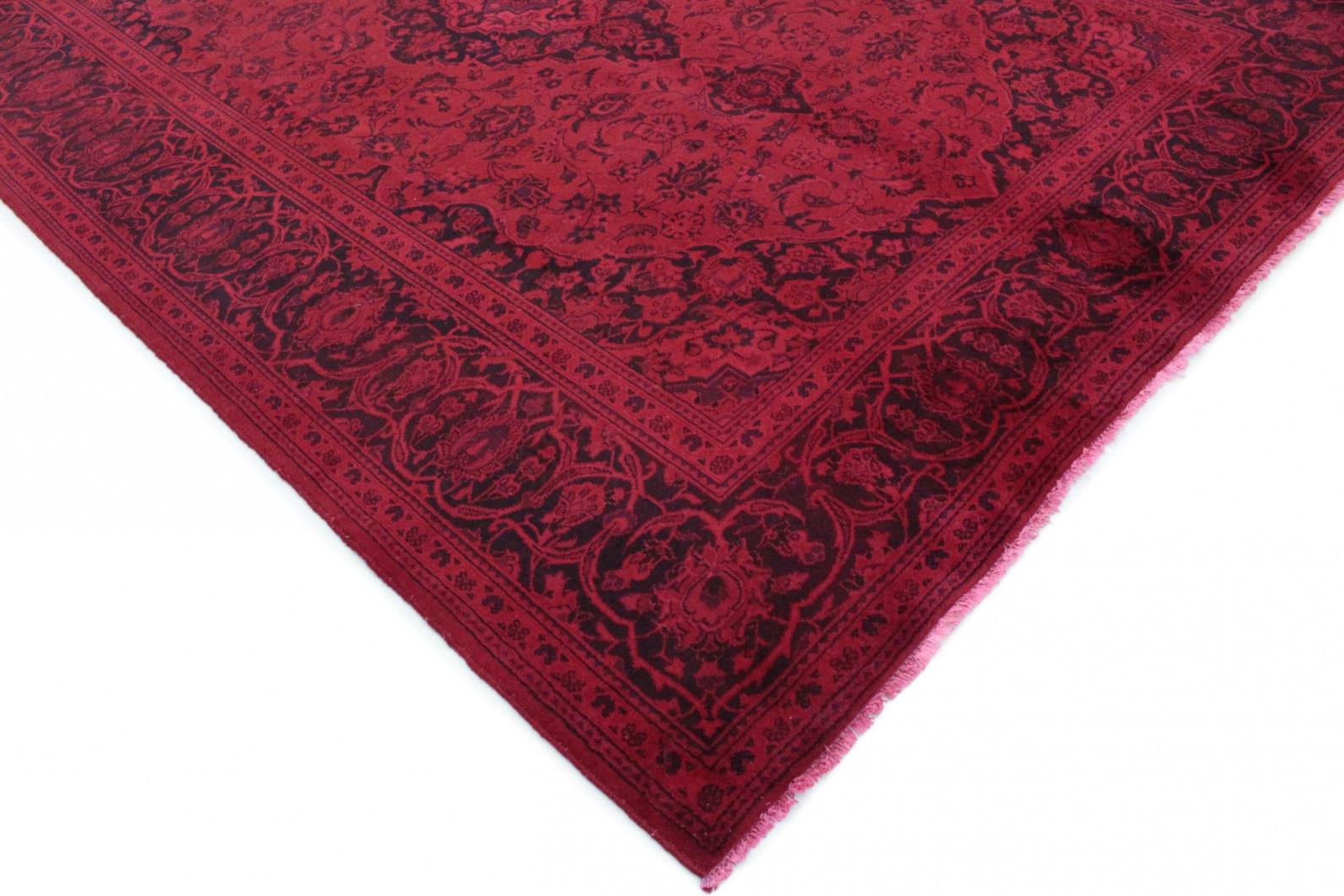 Vintage Teppich Rot In 350x240 1001 167052 Bei Carpetido
