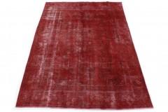 Vintage Rug Red in 280x180