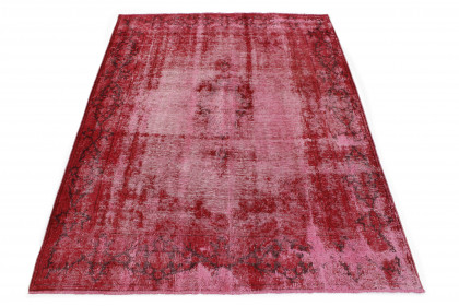 Vintage Teppich Rot in 310x220 1001-167192