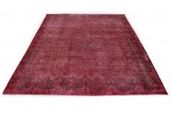 Vintage Rug Red in 390x290