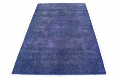 Vintage Teppich Blau in 320x210 1001-167216