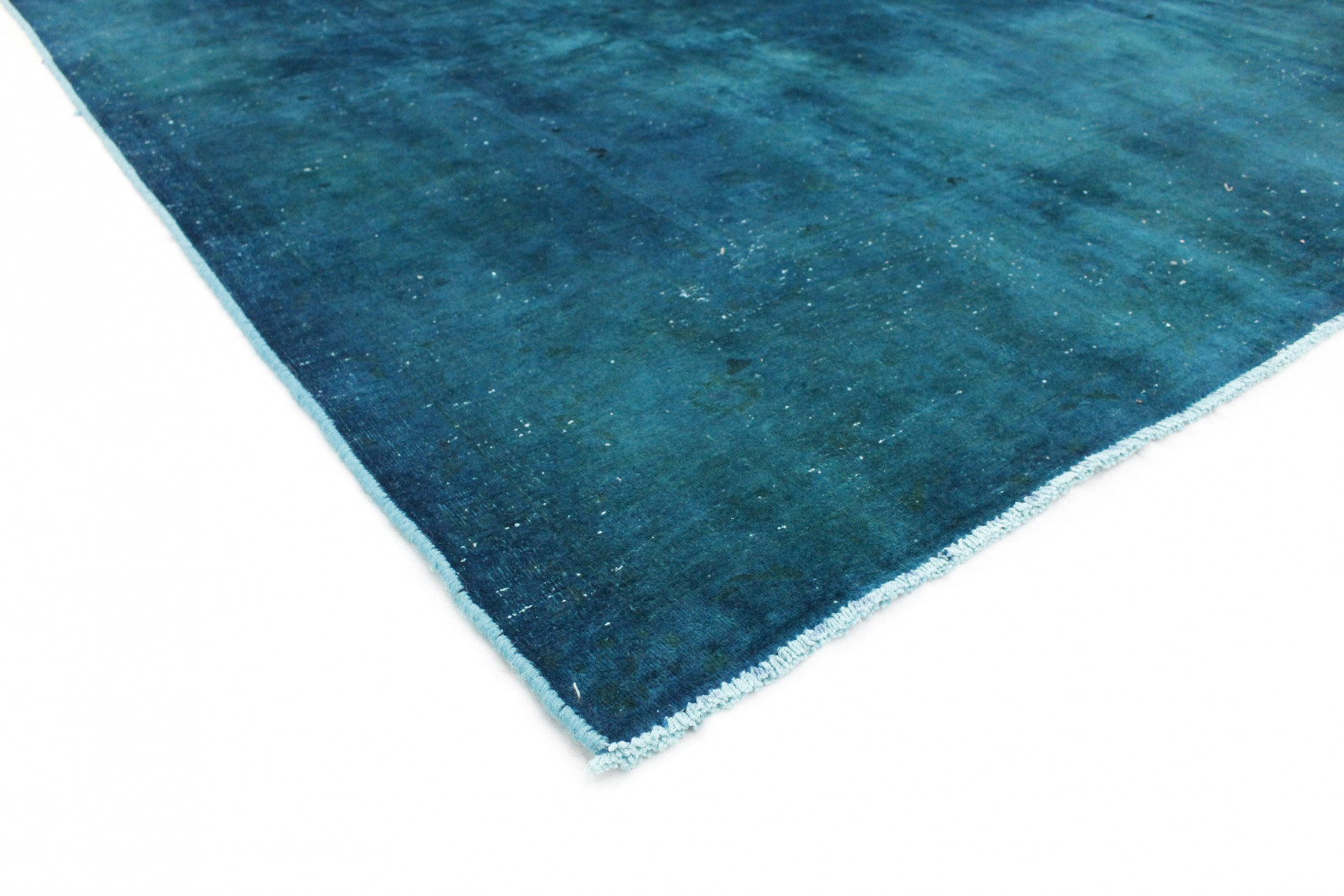 vintage teppich blau t rkis in 380x290 1001 167229 bei. Black Bedroom Furniture Sets. Home Design Ideas