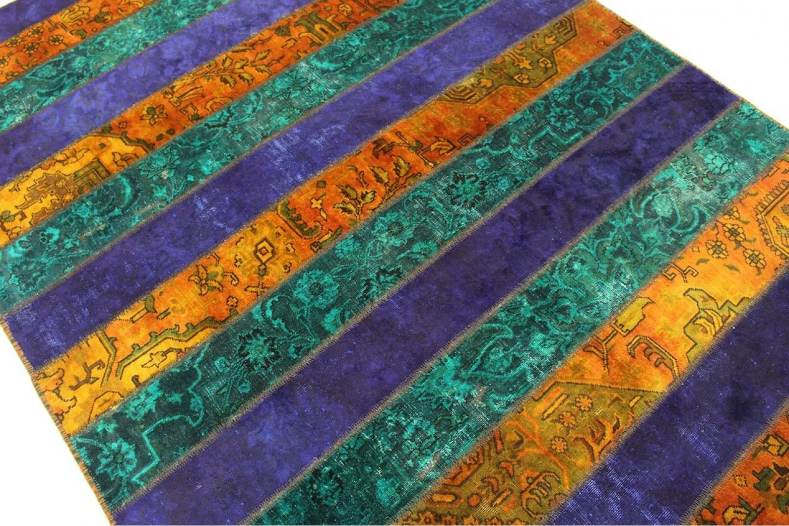 Purple And Orange Rugs Rugs Design Ideas
