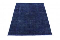 Vintage Teppich Blau in 280x200