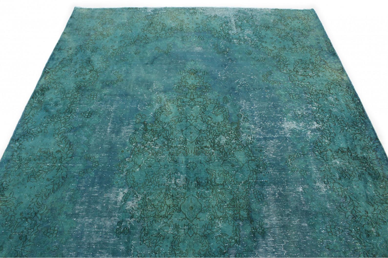 vintage teppich t rkis in 320x210 1001 177259 bei. Black Bedroom Furniture Sets. Home Design Ideas