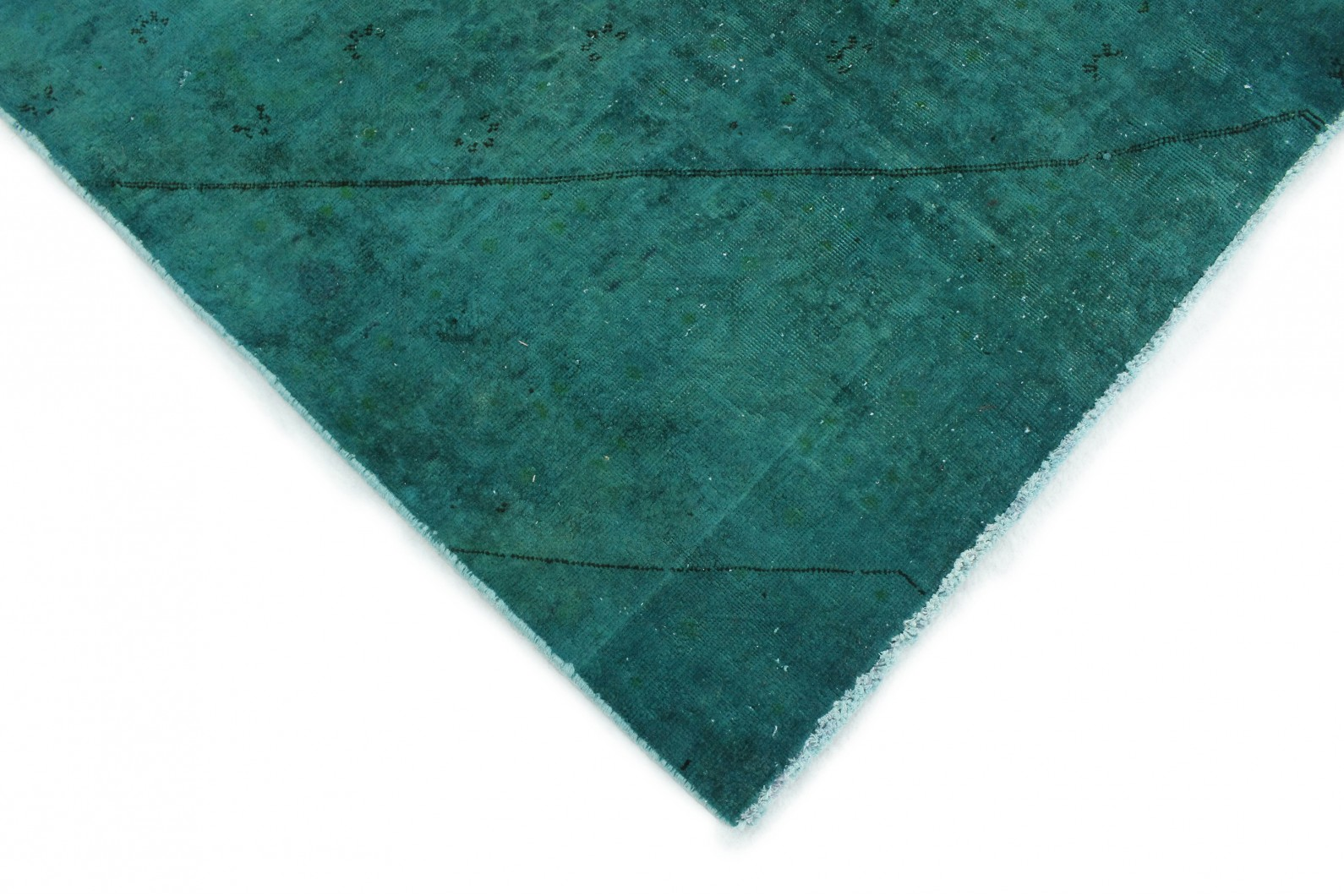 vintage teppich t rkis in 320x180 1001 177264 bei. Black Bedroom Furniture Sets. Home Design Ideas