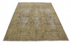 Vintage Teppich Beige in 380x290