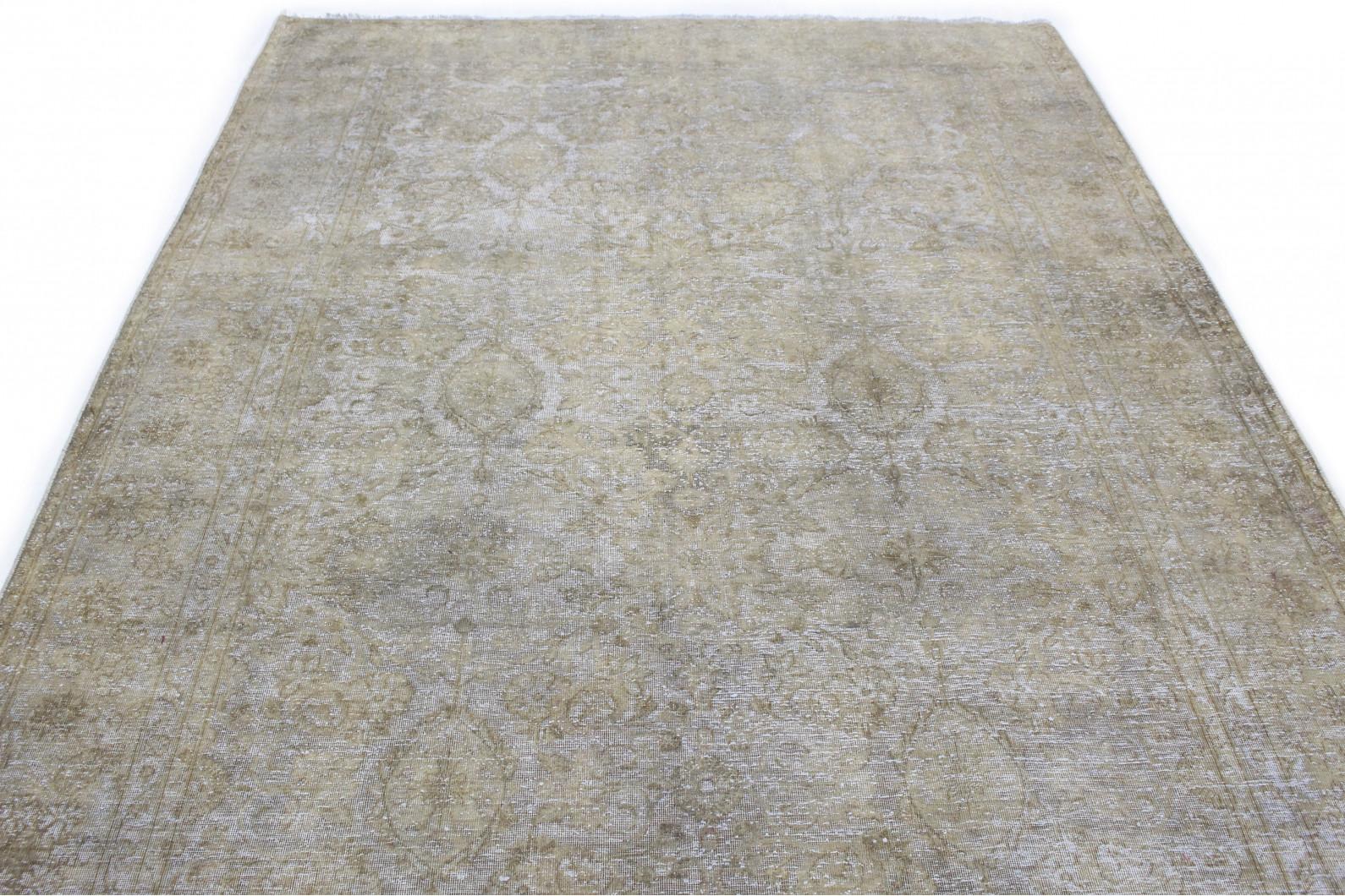 vintage teppich grau in 300x200 1001 177276 bei kaufen. Black Bedroom Furniture Sets. Home Design Ideas