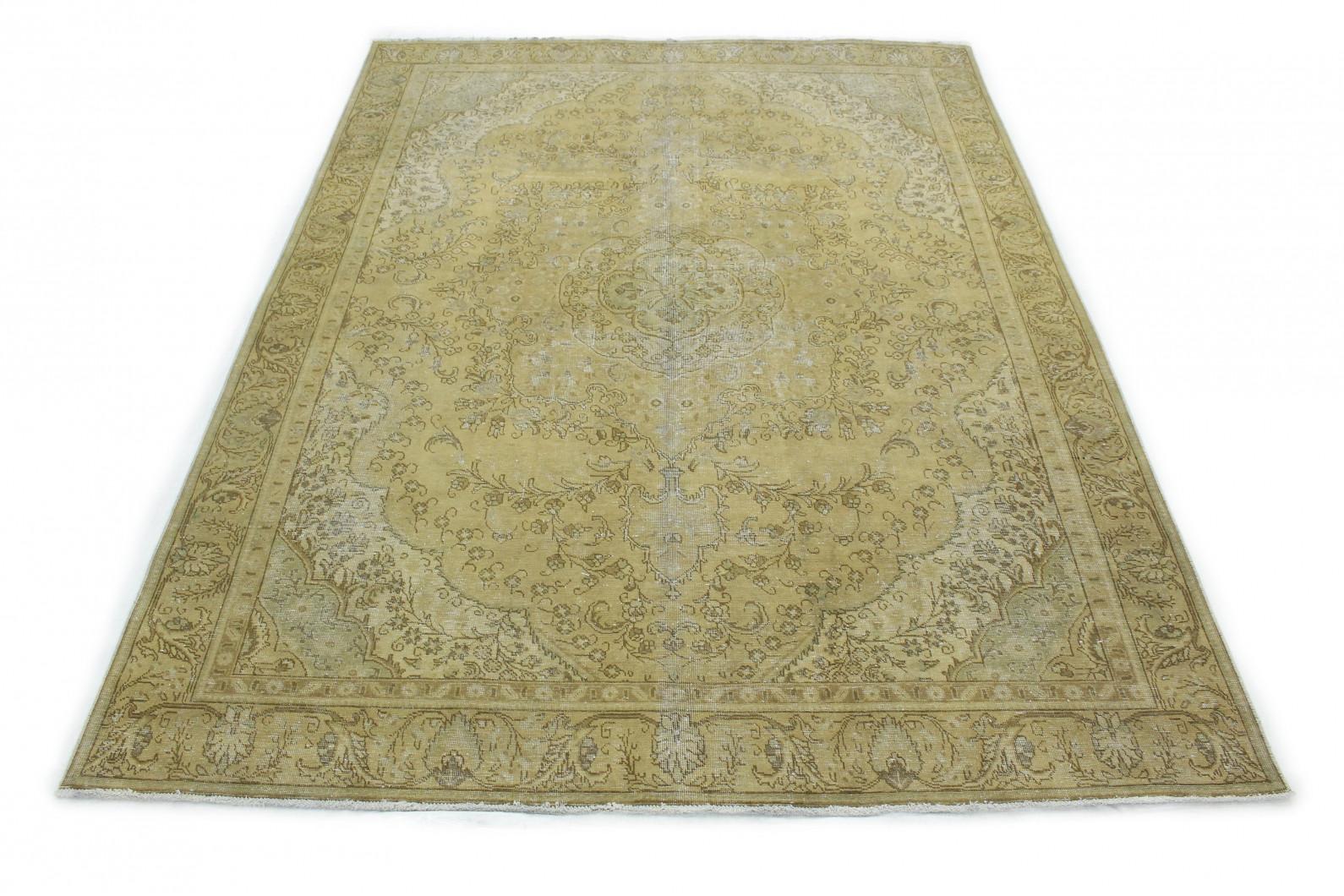 vintage teppich beige in 380x280 1001 177284 bei kaufen. Black Bedroom Furniture Sets. Home Design Ideas