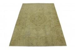 Vintage Teppich Beige in 340x230
