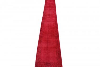 Vintage Rug Runner Red in 510x70