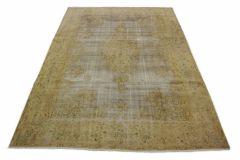 Vintage Teppich Beige in 380x270