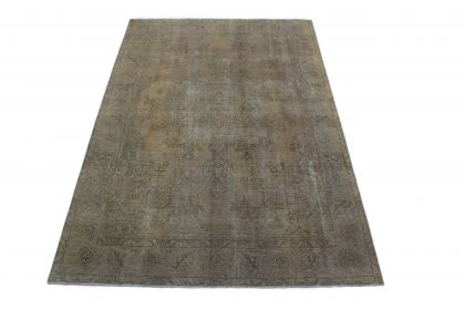 Carpetido Design Vintage Rug Gray Mud in 300x200