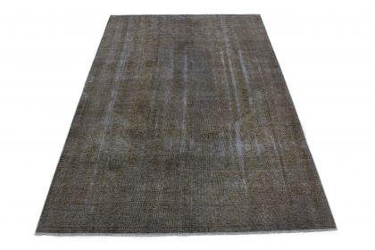 Carpetido Design Vintage Rug Gray in 280x190