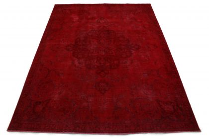 Carpetido Design Vintage Rug Red in 320x240