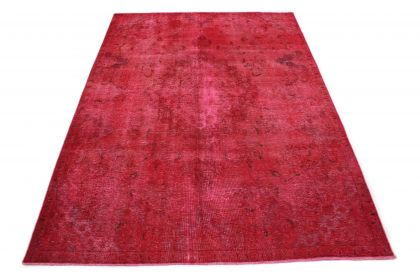 Carpetido Design Vintage Rug Red in 320x230