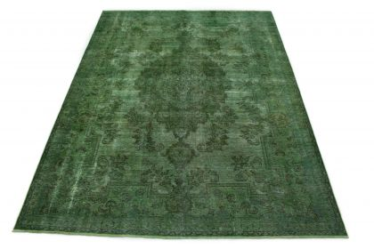 Carpetido Design Vintage Rug Green in 320x240