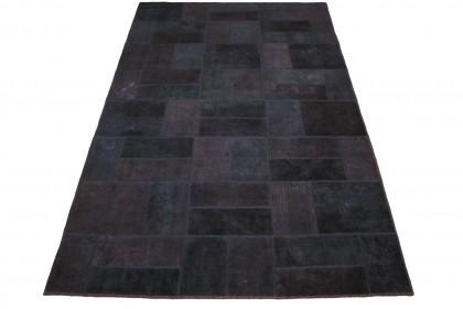 Vintage Teppich Lila in 310x200cm 1001-2017