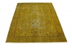 Vintage Teppich senf in 310x230cm