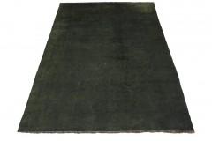 Vintage Teppich Schwarz in 290x210cm