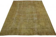 Vintage Teppich Braun Beige in 380x290cm