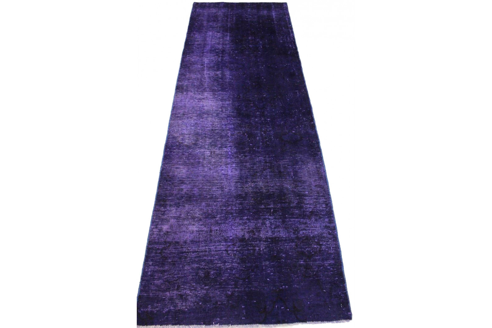 vintage teppich lila in 280x90cm 1001 3051 bei kaufen. Black Bedroom Furniture Sets. Home Design Ideas