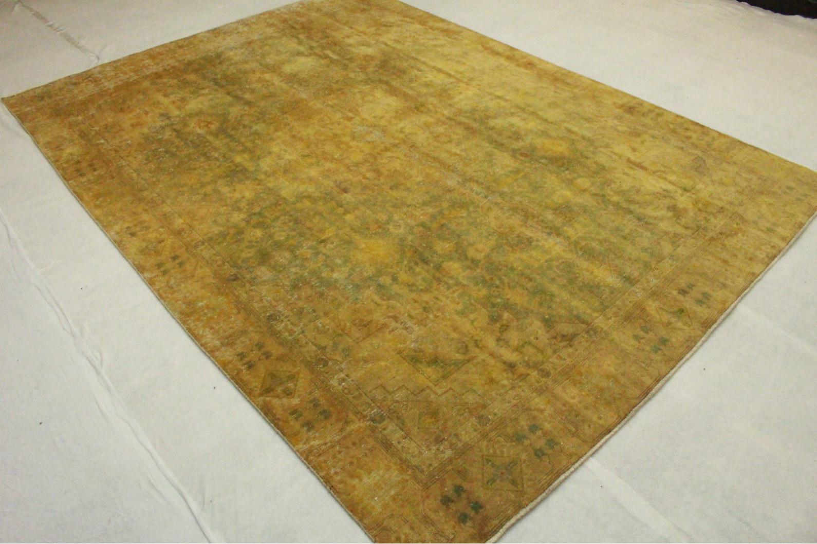 vintage teppich beige sand in 400x300cm 1001 3196 bei kaufen. Black Bedroom Furniture Sets. Home Design Ideas
