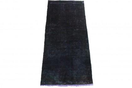 Vintage Teppich Lila in 160x70cm 1001-3284