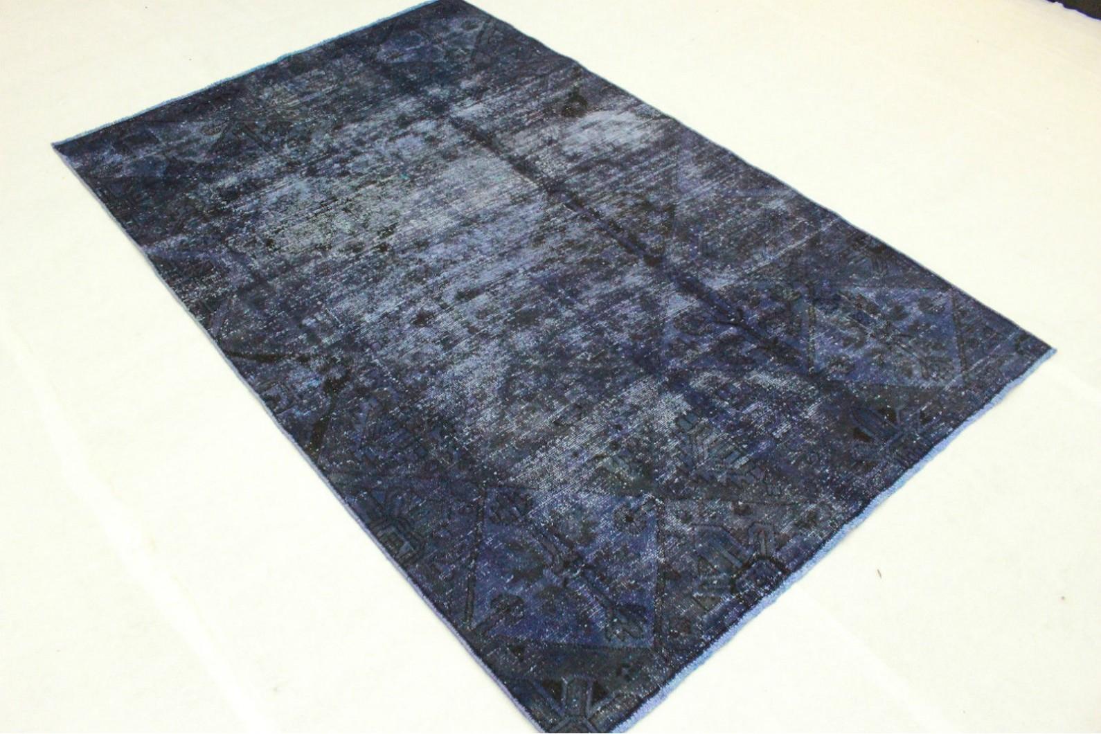 Vintage Teppich Lila in 260x170cm (1001-3297) bei carpetido.de kaufen