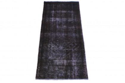 Vintage Teppich Lila in 180x80cm 1001-3298