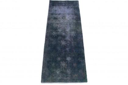Vintage Teppich Lila in 240x80cm 1001-3300