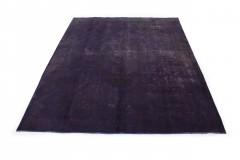 Vintage Teppich Lila in 380x280cm