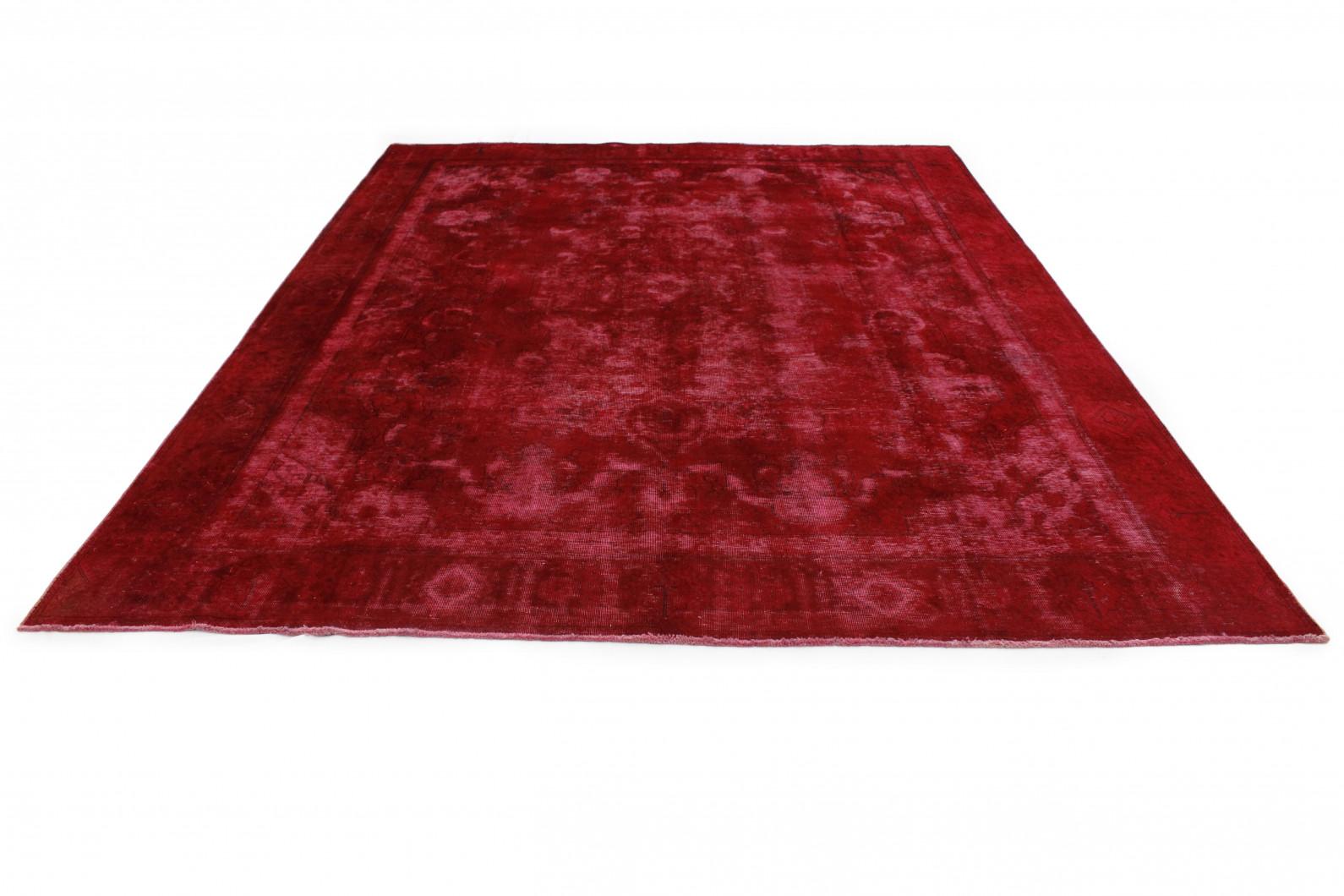 vintage teppich rot in 380x280cm 1001 3368 bei kaufen. Black Bedroom Furniture Sets. Home Design Ideas