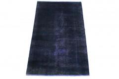 Vintage Teppich Lila in 190x110cm