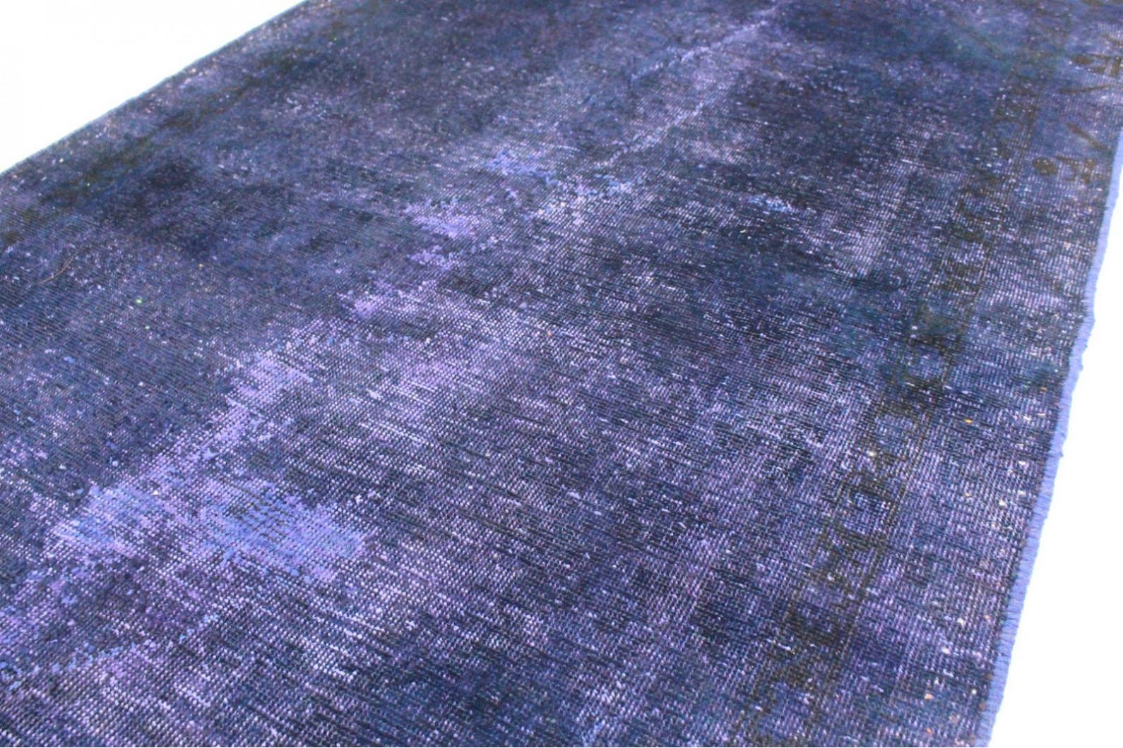 vintage teppich lila in 190x110cm 1001 3417 bei kaufen. Black Bedroom Furniture Sets. Home Design Ideas