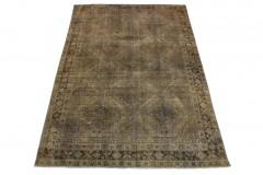 Vintage Teppich Schlamm in 320x220cm