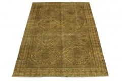 Vintage Teppich Sand in 290x210cm