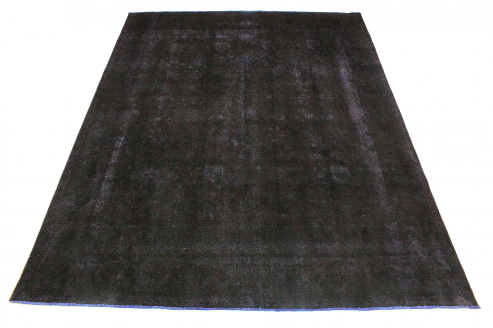 Vintage Teppich Lila in 380x290 (1 / 5)