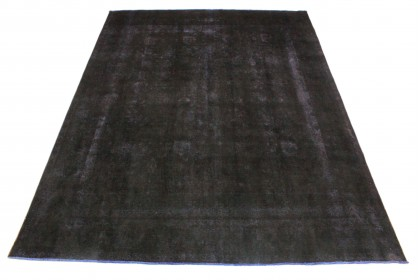 Vintage Teppich Lila in 380x290