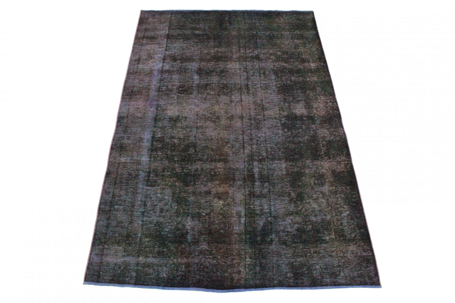 vintage teppich lila oliv in 280x180 1001 3510 bei kaufen. Black Bedroom Furniture Sets. Home Design Ideas