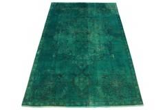 Vintage Rug Green in 250x150