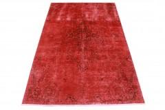 Vintage Rug Red in 270x180