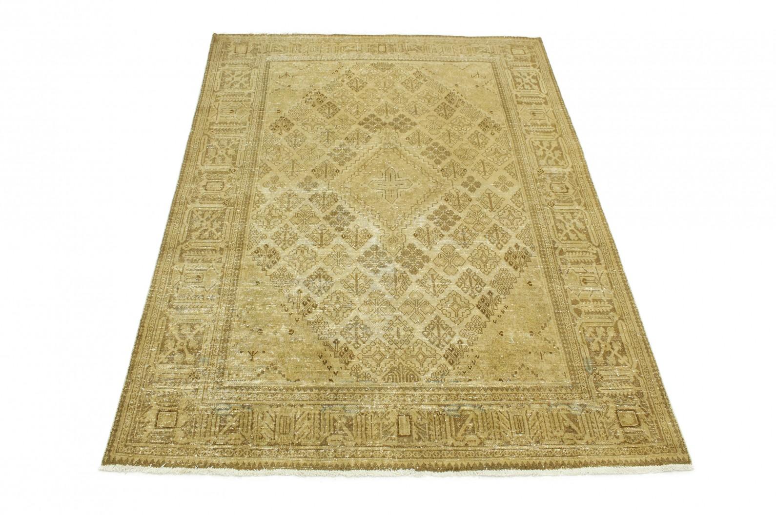 Vintage Teppich Beige in 310x210 (1 / 5)