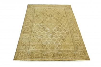 Vintage Teppich Beige in 310x210