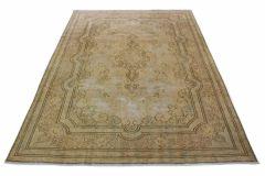 Vintage Teppich Braun in 330x240