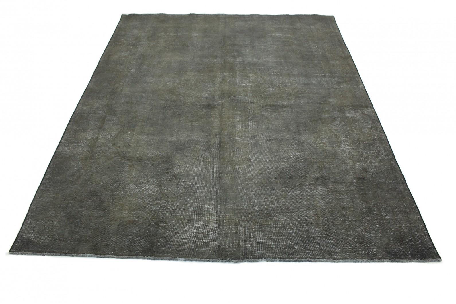 Vintage Teppich Grau in 380x280 (1 / 4)