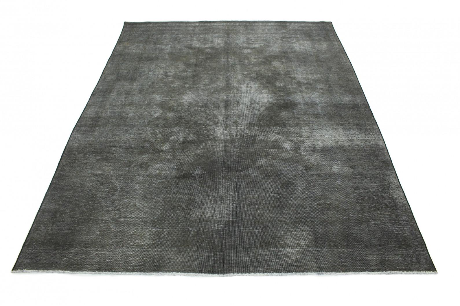 vintage teppich grau in 380x290 1001 3850 bei kaufen. Black Bedroom Furniture Sets. Home Design Ideas