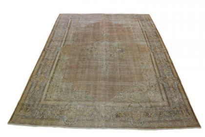 Vintage Teppich Beige in 400x300