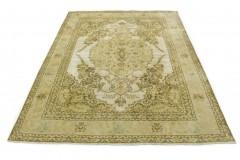 Vintage Teppich Beige in 330x240