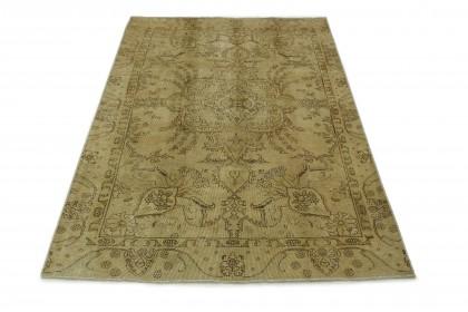 Vintage Teppich Beige in 280x170